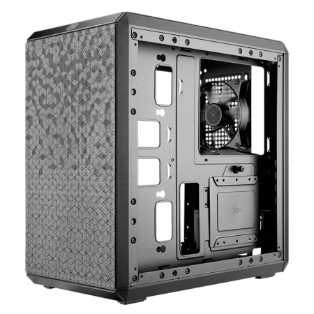 Игровой компьютер ТоргПК Gaming Box Standart 227999 (AMD Ryzen 5 2600/AMD B450/16Гб DDR4/2000Гб HDD/NVIDIA GeForce GTX 1660 Ti 6144Mb GDDR6/DVD-нет/Cooler Master MasterBox Q300L/600W 80+ Standard/Windows 10 Pro) купить!