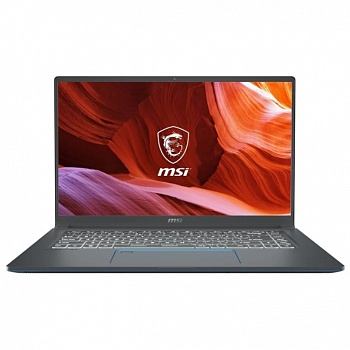 "Ноутбук MSI Prestige 15 A10SC (Intel Core i7 10710U 1100 MHz/15.6"" 3840x2160/32GB/1024GB SSD/DVD нет/NVIDIA GeForce GTX 1650/Wi-Fi/Bluetooth/Windows 10 Home) - фото"
