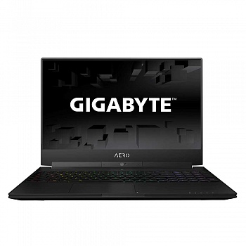 "Ноутбук Gigabyte Aero 15X (Intel Core i7 8750H 2200 MHz/15.6""/1920x1080/16Gb/1024Gb SSD/DVD нет/NVIDIA GeForce RTX 2070/Wi-Fi/Bluetooth/Windows 10 Pro) - фото"