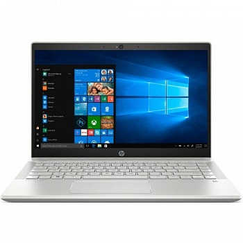 "Ноутбук HP Pavilion 14-ce1000ur (Intel Core i3 8145U 2100 MHz/14""/1920x1080/4GB/1016GB HDD+Optane/DVD нет/Intel UHD Graphics 620/Wi-Fi/Bluetooth/Windows 10 Home) - фото"