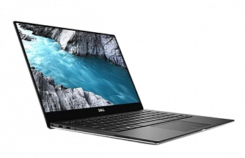 "Ноутбук Dell XPS 13 9370 (Intel Core i7 8550U 1800 MHz/13.3""/1920x1080/8Gb/256Gb SSD/DVD нет/Intel UHD Graphics 620/Wi-Fi/Bluetooth/Windows 10 Pro) - фото"