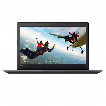 "Ноутбук Lenovo Ideapad 330 15 AMD (AMD A6 9225 2600 MHz/15.6""/1920x1080/4GB/500GB HDD/DVD нет/AMD Radeon R4/Wi-Fi/Bluetooth/DOS) black - фото"