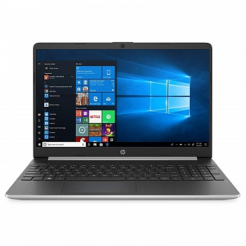 "Ноутбук HP Laptop 15-dy1755cl (Core i5 1035G7 1.2Ghz/15.6"" HD LED TouchScreen/8Gb/256Gb SSD/DVD нет/Intel Iris Plus Graphic/Windows 10 Home) - фото"