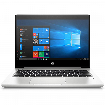 "Ноутбук HP ProBook 430 G6 (5PP50EA) (Intel Core i3 8145U 2100 MHz/13.3""/1920x1080/4GB/128GB SSD/DVD нет/Intel UHD Graphics 620/Wi-Fi/Bluetooth/Windows 10 Pro) - фото"