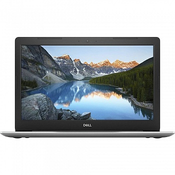 "Ноутбук Dell Inspiron 5770 (Intel Core i3 7020U 2300 MHz/17.3""/1920x1080/4GB/1000GB HDD/DVD-RW/AMD Radeon 530/Wi-Fi/Bluetooth/Linux) - фото"