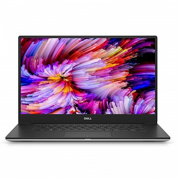 "Dell XPS 15 9575 (Core i7 8705G 3.1Ghz/15.6"" FHD IPS Touch/16Gb DDR4/512GB SSD/DVD нет/AMD Radeon RX Vega M GL 4Gb/Wi-Fi/Bluetooth/Windows 10 Home) - фото"