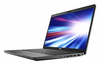 "Ноутбук Dell Latitude 5500 (Intel Core i7 8665U 1900MHz/15.6""/1920x1080/16GB/512GB SSD/DVD нет/Intel UHD Graphics 620/Wi-Fi/Bluetooth/Windows 10 Pro) - фото"