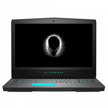 "Ноутбук Alienware 15 R4 (Intel Core i7 8750H 2200 MHz/15.6""/3840x2160/32GB/1512GB HDD+SSD/DVD нет/NVIDIA GeForce GTX 1070/Wi-Fi/Bluetooth/Windows 10 Home) - фото"