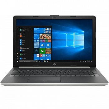 "Ноутбук HP 15-db0038ur (AMD E2 9000E 1500 MHz/15.6""/1920x1080/4GB/500GB HDD/DVD нет/AMD Radeon R2/Wi-Fi/Bluetooth/Windows 10 Home) - фото"
