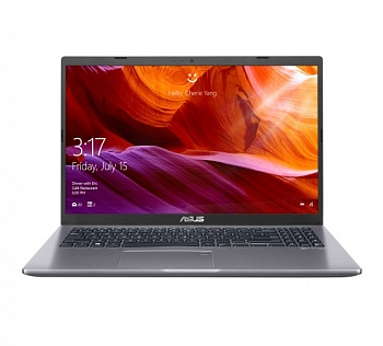 "Ноутбук Asus M509DA-BQ226T (AMD Ryzen 5 3500U 2100MHz/15.6""/1920x1080/8GB/1128GB HDD+SSD/DVD нет/AMD Radeon Vega 8/Wi-Fi/Bluetooth/Windows 10 Home) - фото"
