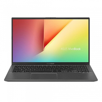 "Ноутбук Asus VivoBook 15 X512DA-EJ250 (AMD Ryzen 3 3200U 2600MHz/15.6""/1920x1080/8GB/256GB SSD/DVD нет/AMD Radeon Vega 3/Wi-Fi/Bluetooth/Endless OS) - фото"