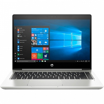 "Ноутбук HP ProBook 445R G6 (Ryzen 5 3500U 2.1 GHz/14.0""/1920x1080/8Gb/500Gb HDD/AMD Radeon Vega 8/Wi-Fi/Bluetooth/Windows 10 Pro) - фото"
