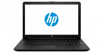 "Ноутбук HP 15-da0493ur (Intel Core i3 7020U 2300MHz/15.6""/1920x1080/4GB/512GB SSD/DVD нет/Intel HD Graphics 620/Wi-Fi/Bluetooth/DOS) - фото"